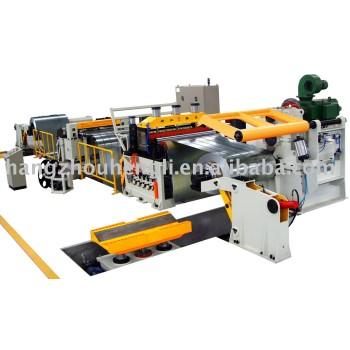 HL-ZJ1250-90A Slitting Line