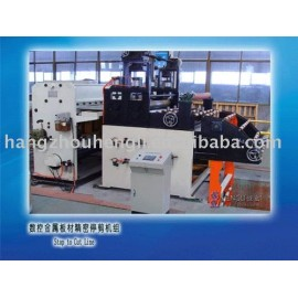 Cold Rolled cutting line