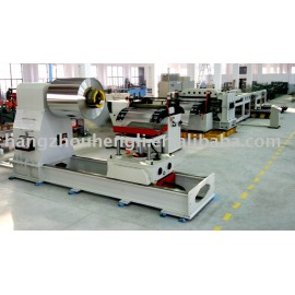 HL1200F1 scroll cutting line