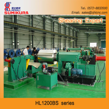 HL1200BS3 scroll cutting line