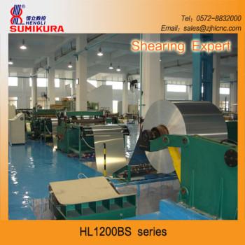 sheeting line