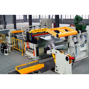 Properties and applications of silicon steel slitting line