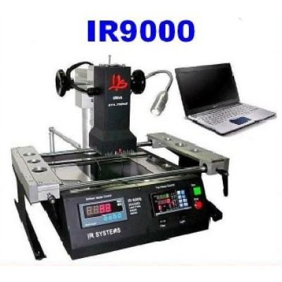 BGA IR9000