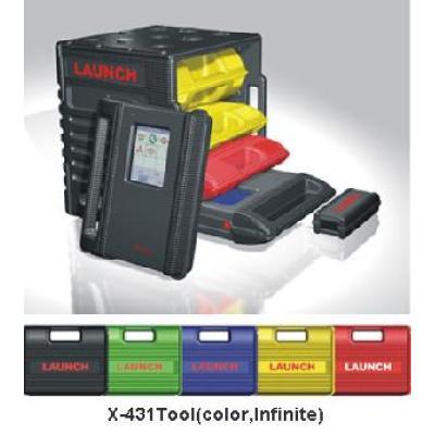 x431 Tool (Color Infinite)