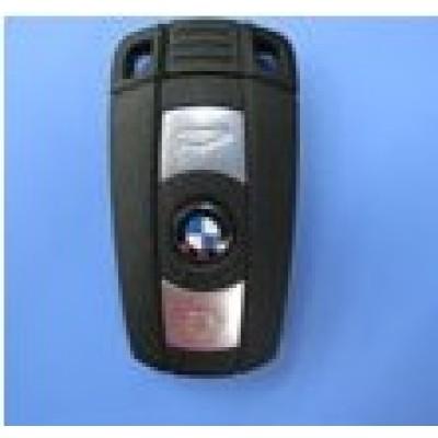 2 button smart remote key