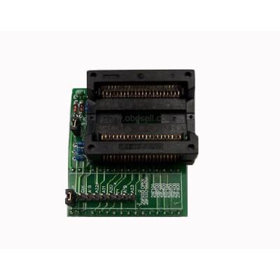 PSOP44 - DIP32 adapter for Willem