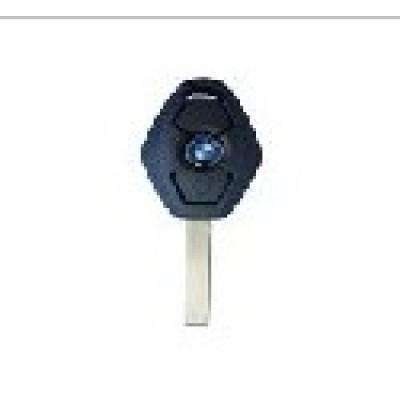 2 track BMW key Covers