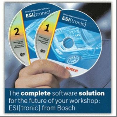 Bosch ESI
