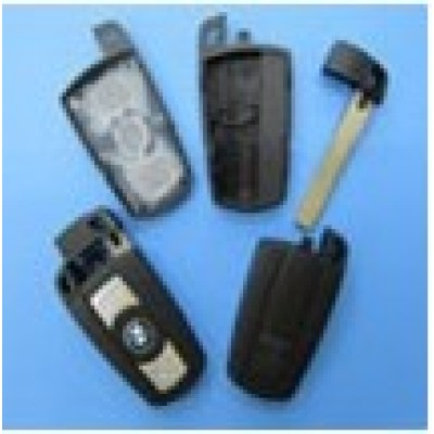 BMW 5 series remote cover