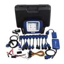 PS2 Truck diagnostic tool