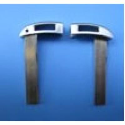 BMW smart key blade 1