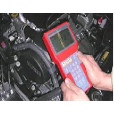 STS600 Sensor Simulator & Tester