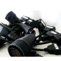 Cables for AUTOCOM CDP for Trucks