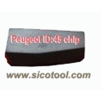 Peugeot ID45 Chip