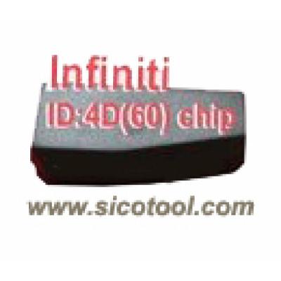 infiniti ID4D60 chip