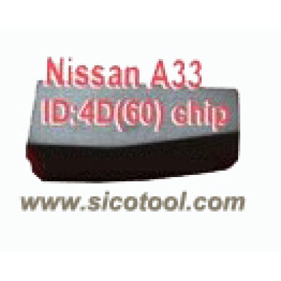 nissan id4d60 chip