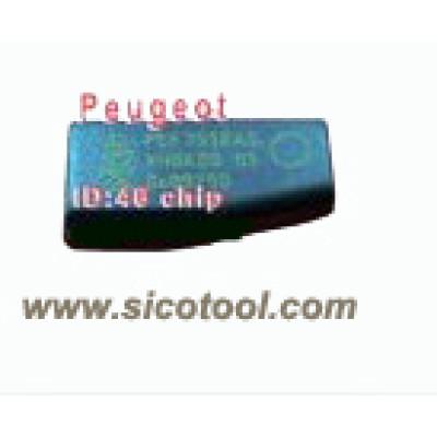 Peugeot ID46 Chip
