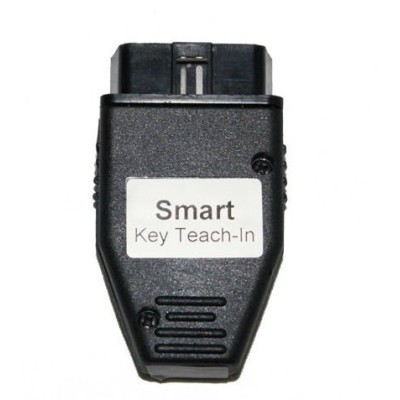 SMART Key teach-in for Mercedes-Benz Smart vehicles