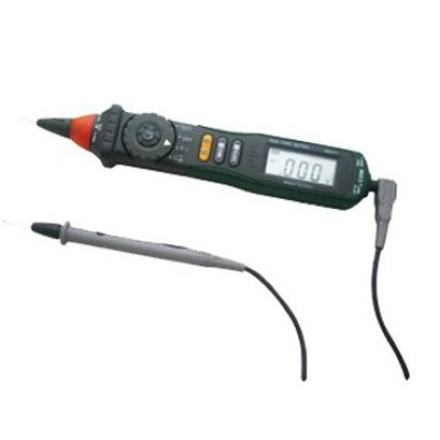 MS8211 PEN TYPE METER WITH NON-CONTACT AC VOLTAGE DETECTOR