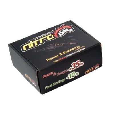 NitroData Chip Tuning Box for Motorbikers