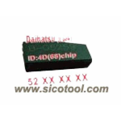 Daihatsu 4D:68