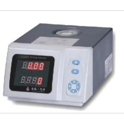 SV-2Q full-automatic exhaust gas analyzer