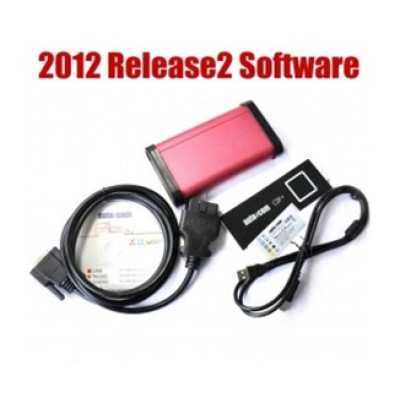 Autocom CDP+ Quality B for CarsTrucks and OBD2(New Verison 2012 Release2)