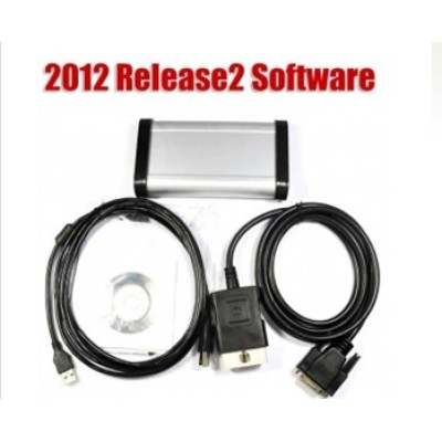 Autocom CDP+ Quality A for CarsTrucks and OBD2(2012 Release2 Software)