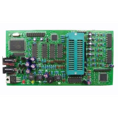 True-USB Willem programmer GQ-3X