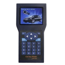 Car Key Master Handset with Unlimited Tokens