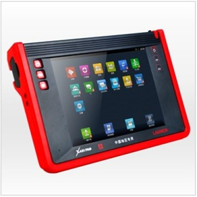 Launch X-431 PAD Auto scanner with WIFI/3G