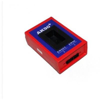 BMW AK90+ Key Programmer for All BMW EWS Newest Version V3.19
