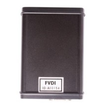 FVDI Opel ABRITES Commander For Opel and VAUXHALL(V5.8)