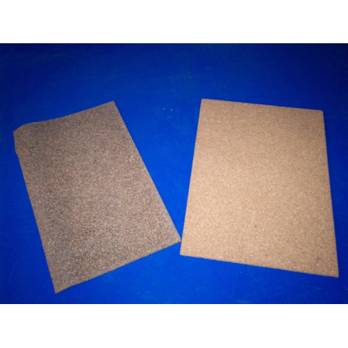 Cork rubber sheet buy playground surface rubber epdm for Cork playground flooring