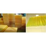 PU sheet and Rod Rubber Sheet