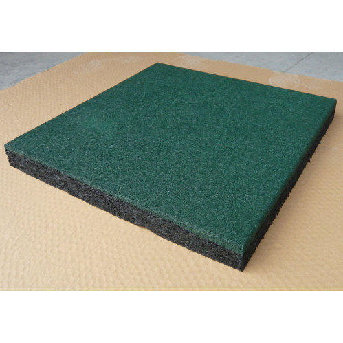 Recycled Rubber Flooring 35