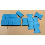200*100 EPDM rubber tile