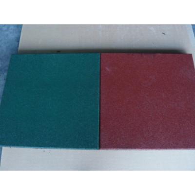 EPDM橡胶地垫 安全地砖,EPDM橡胶地板 杭州绿谷橡塑制品有限公司
