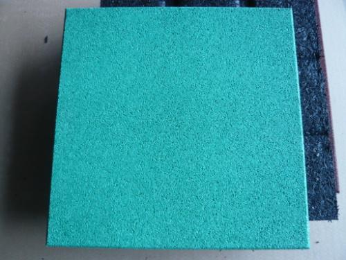 EPDM橡胶地垫,安全地砖