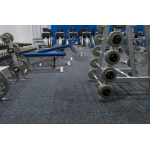 Commercial Gym Rubber Flooring
