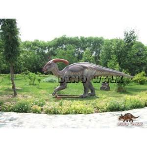 Animated Dinosaurs Robots