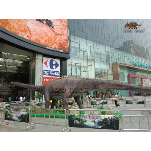 Shopping Mall Animatronic Dinosaurs Model