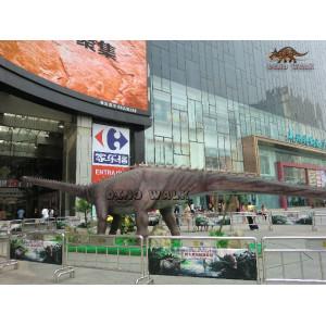 Shopping Mall Animatronic Dinosaurs Model