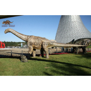 Dinosaurs Unleashed Exhibitions