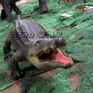 Crocodile Animatronics