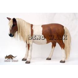 الميكانيكية الحصان النموذجية
