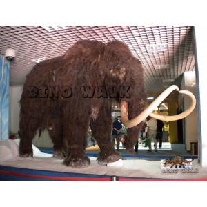 Mammuth Replica