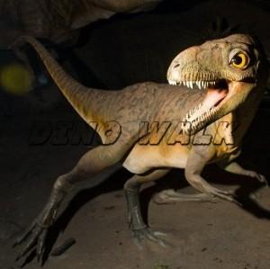 Dinosaur Alive Animatronics