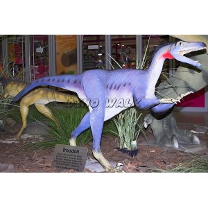 Life Size Dinosaurs Alive
