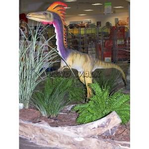 Jurassic Dinosaurs Animatronics